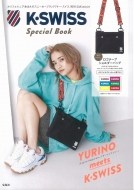 K・SWISS Special Book