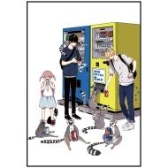 ポストカード(那多ここね) / 「聴く」妄想イラストレーター展