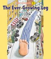 英語版 いわさき名作えほん CDつき 1 The Ever-Growing Leg あしにょきにょきD