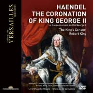 (Pal-dvd)the Coronation Of King George, 2, : R.king / The King's Consort