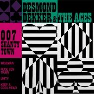 007 Shanty Town (180グラム重量盤レコード/Music On Vinyl)