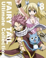 FAIRY TAIL -Ultimate collection-Vol.8