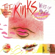 Word Of Mouth 35周年記念盤 (ピンク&ホワイト渦巻きヴァイナル仕様/180グラム重量盤レコード/Friday Music)※入荷数が予約数に満たない場合は先着順となります