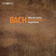 イギリス組曲 全曲 鈴木雅明(チェンバロ)(2SACD)