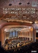 クリーヴランド管弦楽団創立100周年記念コンサート フランツ・ヴェルザー=メスト、ラン・ラン