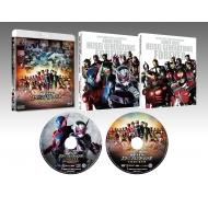 平成仮面ライダー20作記念 仮面ライダー平成ジェネレーションズFOREVER コレクターズパック[Blu-ray]