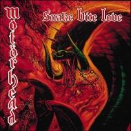 Snake Bite Love (アナログレコード/14thアルバム)