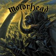 We Are Motorhead (アナログレコード/15thアルバム)