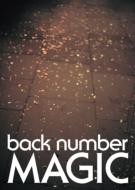 MAGIC 【初回生産限定盤A】(CD+DVD)