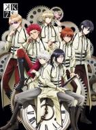K SEVEN STORIES Blu-ray BOX SIDE:TWO(期間限定版)