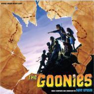 グーニーズ オリジナルサウンドトラック (2枚組アナログレコード)