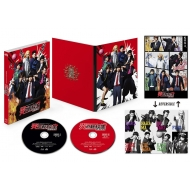 ドラマ「炎の転校生REBORN」DVD BOX(DVD2枚組)