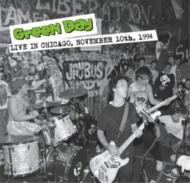 Live In Chicago.10.11.1994 -Wfmu (アナログレコード)