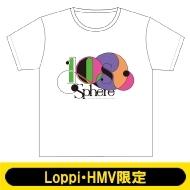 10周年記念Tシャツ(L)【Loppi・HMV限定】
