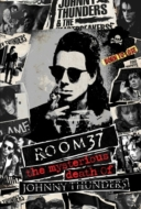 Room 37: The Mysterious Death Of Johnny Thunders (Blu-ray+DVD+CD)