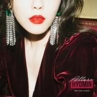3rd Mini Album: Allure