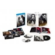 【数量限定生産】アリー/スター誕生 プレミアム・エディション(2枚組/サウンドトラックCD、ブックレット、特製ポストカードセット付)