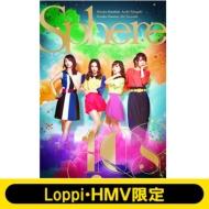 《Loppi・HMV限定 マフラータオル付きセット》 10s 【初回限定盤】(CD+BD+フォトブック)