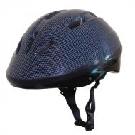 ジュニア・ヘルメット SGマーク付き ブラック