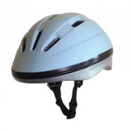 ジュニア・ヘルメット SGマーク付き ライトブルー