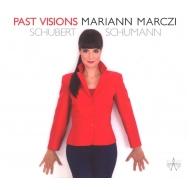 Schubert Moments Musicaux, Gratzer Walzer, Huttenbrenner Variations, Schumann Waldszenen : Mariann Marczi