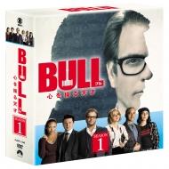 BULL/ブル 心を操る天才 シーズン1<トク選BOX>【11枚組】