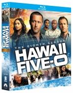 Hawaii Five-0 シーズン8 Blu-ray BOX