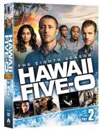 Hawaii Five-0 シーズン8 DVD-BOX Part2【6枚組】