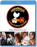 ディレクターズカット ウッドストック 愛と平和と音楽の3日間 アルティメット・コレクターズ・エディション(2枚組)
