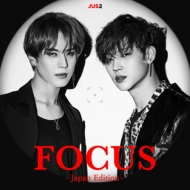 FOCUS -Japan Edition-