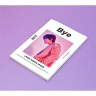 1st Mini Album: Bye