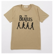 Abbey Road Silhouette Tee Olive S