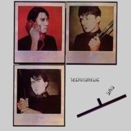Technodelic(Standard Vinyl Edition)