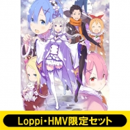 Re:Zero -Starting Life In Another World-Memory Snow