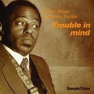 Trouble In Mind (180グラム重量盤レコード)