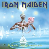 Seventh Son Of A Seventh Son (Remastered Edition)(US盤)