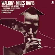 Walkin' (180グラム重量盤レコード/Wax Time)