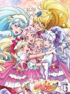 HUGっと!プリキュア Vol.4 【Blu-ray】