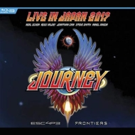 Escape & Frontiers: Live In Japan (+ブルーレイ)