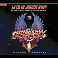 Escape & Frontiers: Live In Japan (+DVD)