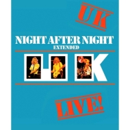 Night After Night:  Extended Edition (2CD+Blu-Ray Audio)
