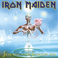 Seventh Son Of A Seventh Son (Remastered Edition)(EU盤)