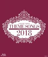 Theme Songs 2018 Takarazuka Kageki Shudaika Shuu