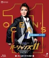 MASTERPIECE COLLECTION ミュージカル 『オーシャンズ11』 ('11年星組)
