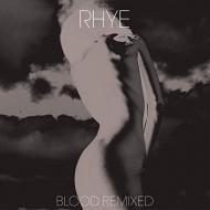Blood Remixed (アナログレコード)