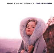 Girlfriend (カラーヴァイナル仕様/180グラム重量盤レコード/Music On Vinyl)
