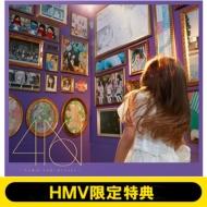 《HMV限定特典付き》 今が思い出になるまで 【初回仕様限定盤 TYPE-B】(+Blu-ray)