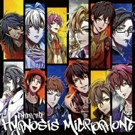 ヒプノシスマイク-Division Rap Battle-1st FULL ALBUM「Enter the Hypnosis Microphone」通常盤