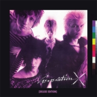 Generation X (Deluxe Edtion)