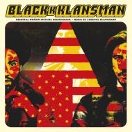 ブラック・クランズマン オリジナルサウンドトラック (180グラム重量盤レコード)